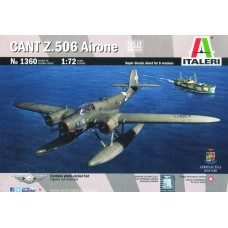 1:72 CANT.Z 506B AIRONE  (Historic Upgrade)