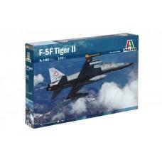1/72 F-5 F Twin Seater