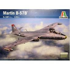 1/72 MARTIN B-57B