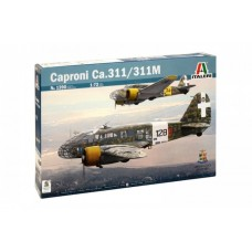 1/72 CAPRONI CA. 311/311M