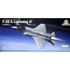 1:32 LOCKHEED F-35A LIGHTING II