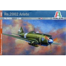 1:48 RE. 2002 ARIETE PRM EDITION