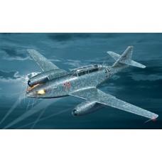 Messerschmitt ME 262B-1a/U-1 Nachtjäger