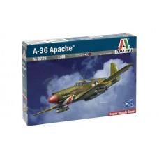 1:48 A-36 APACHE