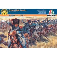 1:72 NAPOLEONIC WARS - FRENCH LIGHT CAVALRY