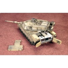M1 A1 Abrams Super Kit Line