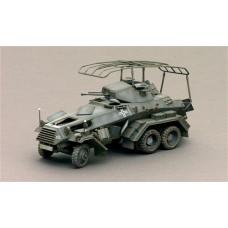 SdKfz 232 6-Rad-Panzerwagen