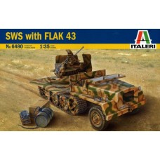 1:35 SWS with FLAK 43