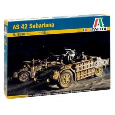1:35 AS 42 SAHARIANA