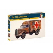 1:72 Kfz.305 Ambulance
