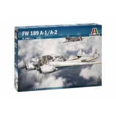 1/72 FW 189 A-1/A2