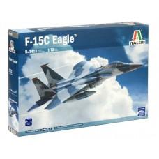 1/72 McDonnell Douglas F-15C Eagle