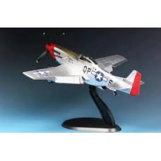 1/48 P-51 MUSTANG (gotova maketa)