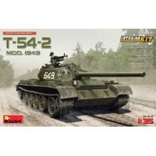 1/35 T-54-2 Mod. 1949