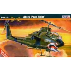 AH-1G Pale Raider