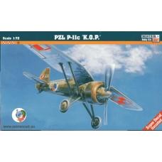 PZL P-11C K.O.P
