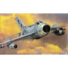 F-6 (MIG-19S) 'Phantom Killer' (Jian J-6