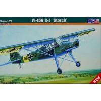 Fiesler FI-156C -1 Storch