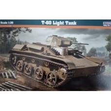 T-60 Light Tank 1/35