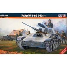 1/35 PzKpfW T-60 743