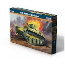 T-60 Battle of Stalingrad 1/35