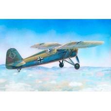 PZL P-11C Luftwaffe 1939 1/72