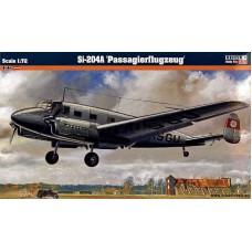 1/72 Siebel Si-204A