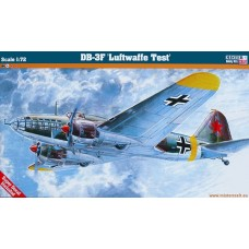 1/72 DB-3F Luftwaffe test