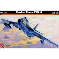Hawker Hunter F.Mk.6 1/72