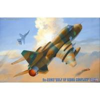 Su-22M3 Gulf of Sidra Conflict 1/72