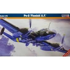 1/72 Pe-2 Finnish A.F.