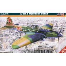 IL-2M3 Operation Berlin 1:72