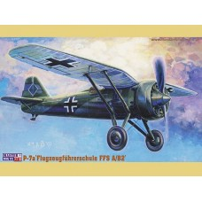 PZL P-7 FFR