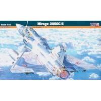 1/72 Dassault Mirage-2000 C-5