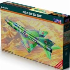 MIG-21SM 303 GIAP 1/72