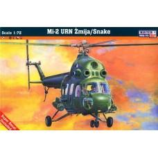 MIL MI-2 URN Zmija/Snake 1:72