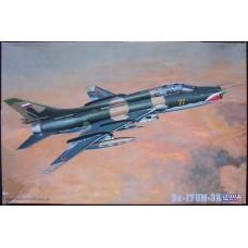 Su-17UM-3K Twin Seater 1/72