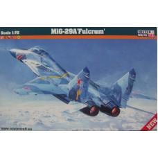 MIG-29A Fulcrum 1/72