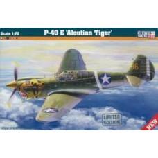 1/72 Curtiss P-40E Aleutan Tiger