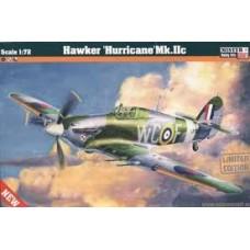 1/72 Hawker Hurricane Mk.IIc
