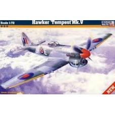 1/72 Hawker Tempest Mk.V
