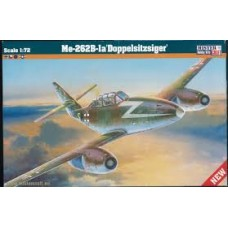 Messerschmitt Me-262B-1a Doppelsitziger 1/72
