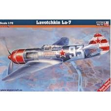 Lavotchin LA-7  1/72