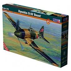 IL-10 Beast 1/72