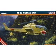 AH-1G Vietnam War 1/72
