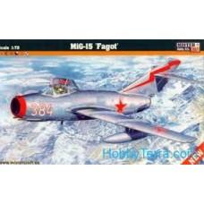 MIG-15 'Fagot'
