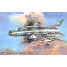 SU-22M4/R Desert Shield 1:72