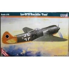 La-5FN 'Reachlin Test'