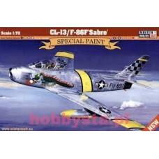 CL-13/F-86F 'Sabre'