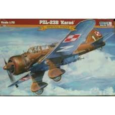 PZL-23B 'Karaš'
